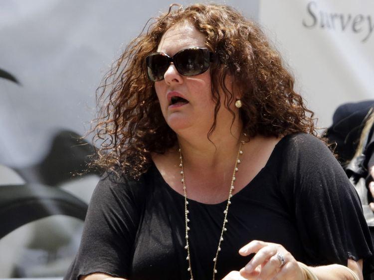 Aida Turturro The Sopranos Latest news videos and information