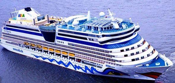AIDAluna AIDA Luna Cruise International