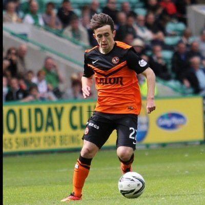 Aidan Connolly Connolly Signs Raith Rovers FC