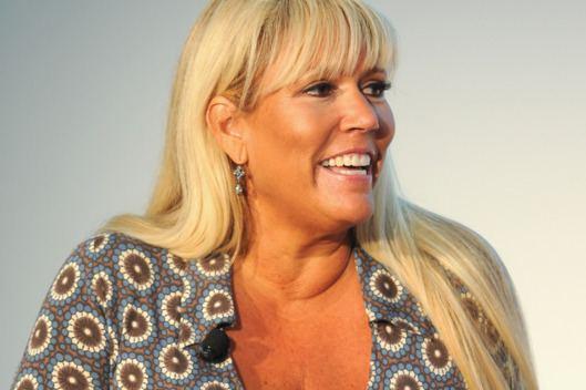 Karen McCullah Gender Hasn39t Slowed Karen McCullah in Hollywood Vulture