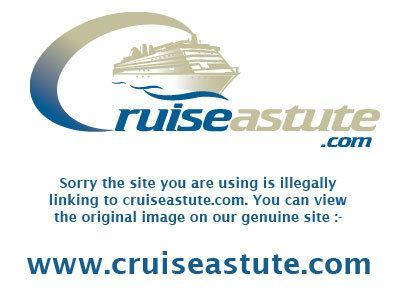 AIDAstella AidaStella Cruise Ship Tracker Webcam Features Dining Bar