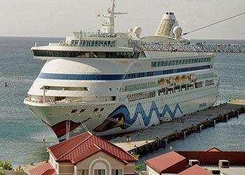 AIDAvita Cruise Ship AIDAvita Picture Data Facilities and Sailing Schedule