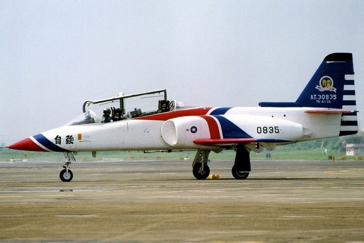 AIDC AT-3 ROCAF AIDC AT3