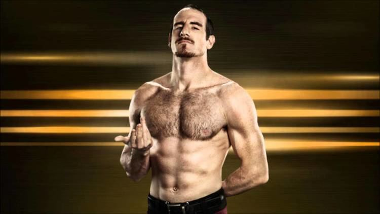 Aiden English 2013 WWE Aiden English Theme Song quotUnknown Titlequot High