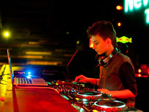 Aiden Jude 10 Year Old DJ Aiden Jude Releases His Debut Single