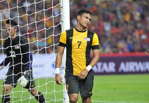 Aidil Zafuan Aidil Zafuan to lead Harimau Malaya Goalcom