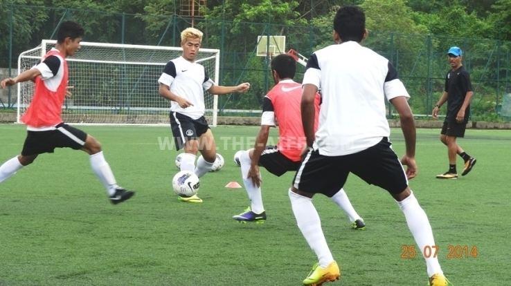 AIFF Elite Academy Hero ILeague U19 ILeague Focus AIFF Elite Academy