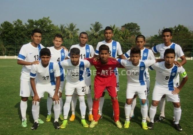 AIFF Elite Academy AIFF Elite Academy hammer Dempo SC 90 in U19 ILeague