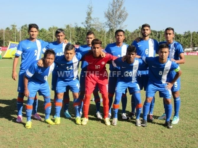 AIFF Elite Academy Welcome to All India Football Federation