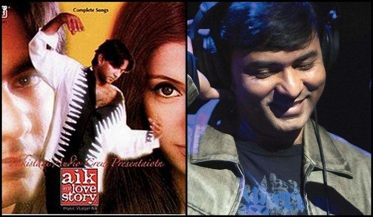 Aik Aur Love Story Aik Aur Love Story Theme By Sajjad Ali Waqar Ali HD YouTube
