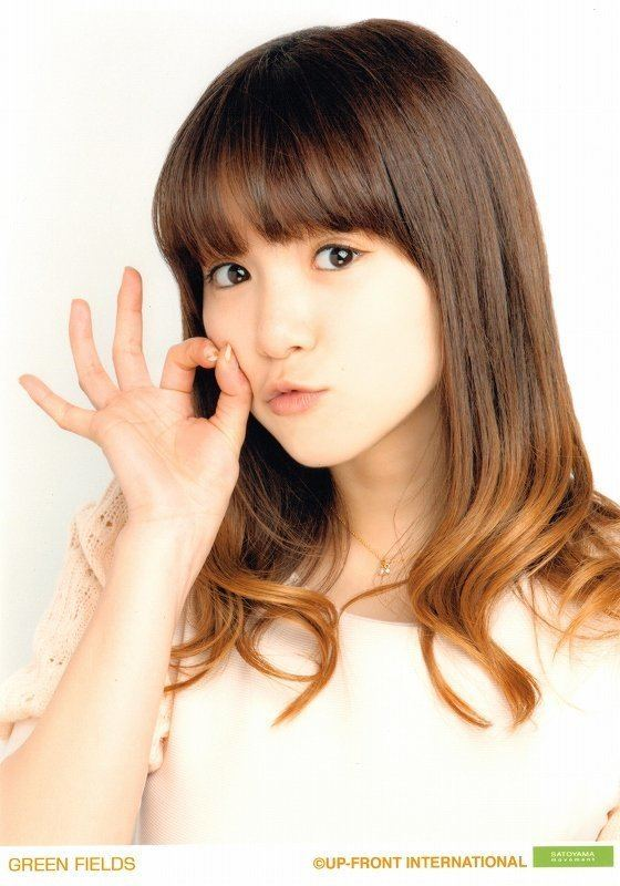 Aika Mitsui Mitsui Aika Page 985 Morning Musume Current and