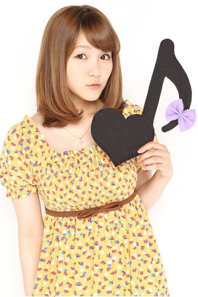 Aika Mitsui Biography of Japanese pop music singer and stage actress