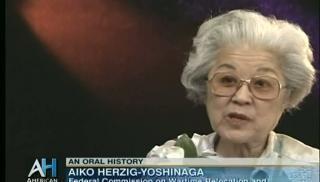 Aiko Herzig-Yoshinaga Aiko HerzigYoshinaga CSPANorg
