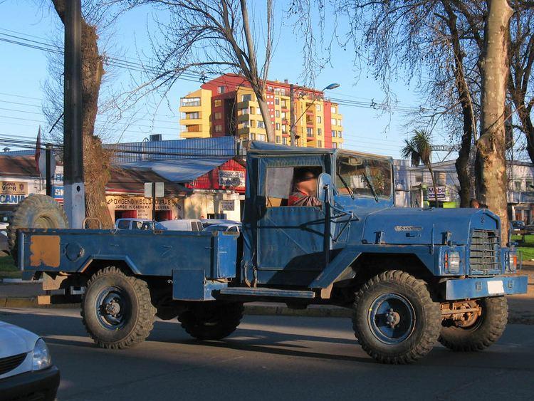 AIL M325 Command Car