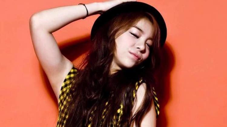 Ailee Ailee Ailee Korean Singer Wallpaper 35576655 Fanpop
