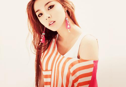 Ailee Ailee Profile KPop Music
