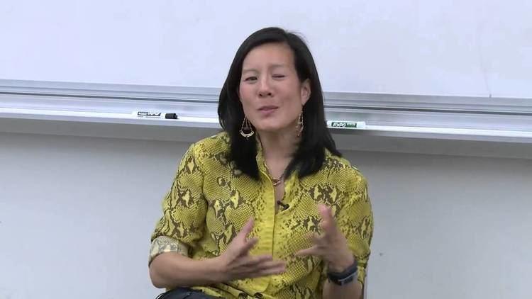 Aileen Lee Entrepreneurship Through the Lens of Venture Capital