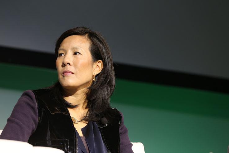 Aileen Lee Aileen Lee Is Coming To Disrupt SF 2015 TechCrunch