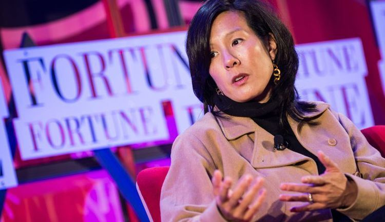 Aileen Lee How female founders can join the Unicorn Club Fortune