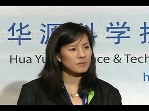 Aileen Lee Aileen Lee Partner at KPCB HYSTA Board Member YouTube