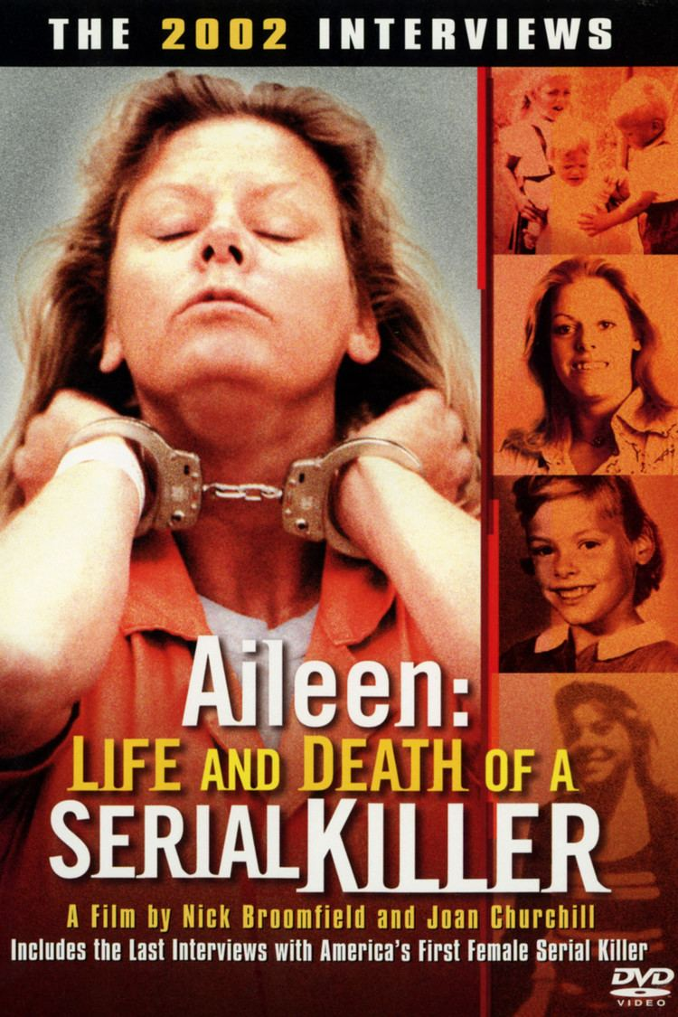 Aileen: Life and Death of a Serial Killer wwwgstaticcomtvthumbdvdboxart33839p33839d
