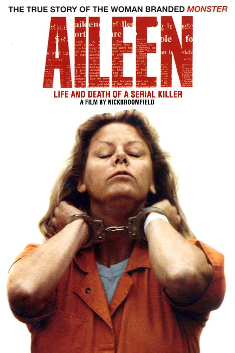 Aileen: Life and Death of a Serial Killer Aileen Life and Death of a Serial Killer New Video Digital