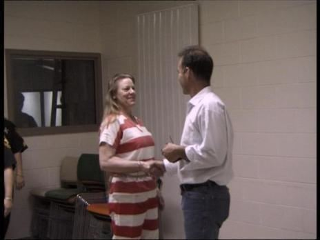 Aileen Wuornos: The Selling of a Serial Killer Documentary Week Aileen Wuornos The Selling of a Serial Killer