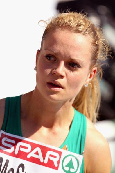 Ailis McSweeney Ailis Mcsweeney Pictures 20th European Athletics