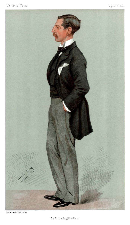 Ailwyn Fellowes, 1st Baron Ailwyn