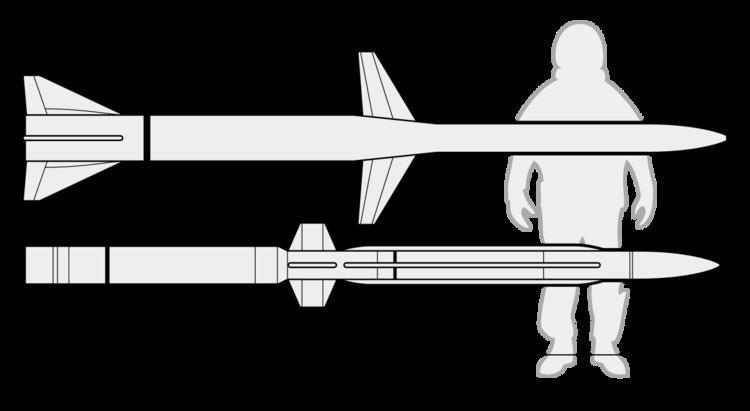 AIM-152 AAAM