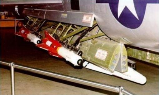 AIM-4 Falcon