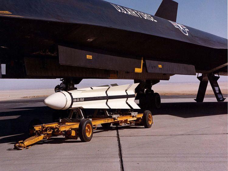 AIM-47 Falcon