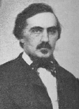 Aimar August Sorenssen