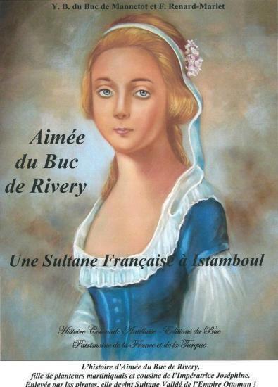 Aimée du Buc de Rivéry du Buc de Rivery une Sultaneprvision fin 2017dbut 2018