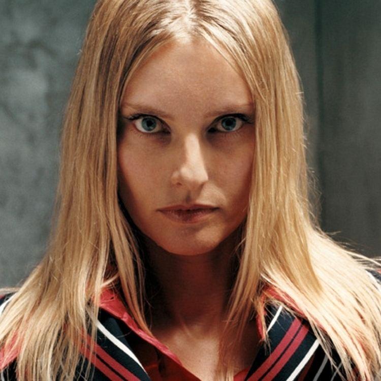 Aimee Mann Aimee Mann Music fanart fanarttv