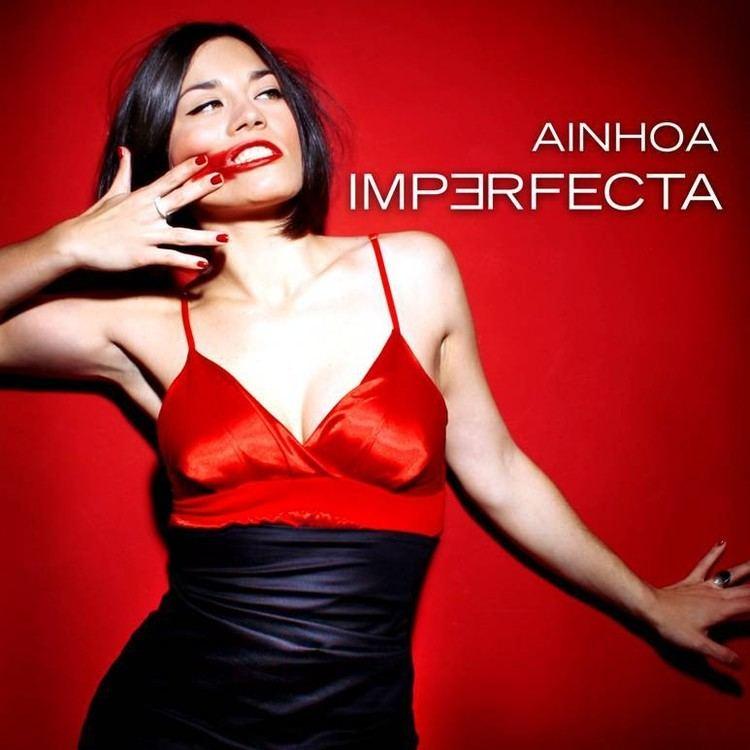 Ainhoa Cantalapiedra MyMajorCompany Soutenez Ainhoa Cantalapiedra Nuevo disco