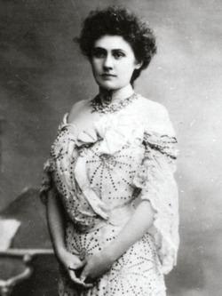 Aino Ackté Aino Ackt Wikipedia