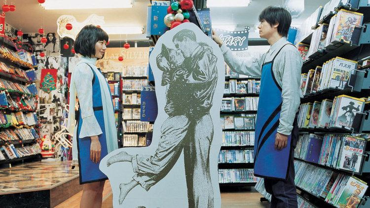 Air Doll Movie Review Air Doll From Japan A Wistful Pinocchio With An