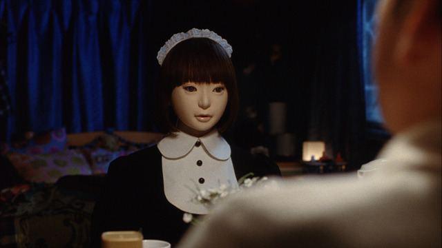 Air Doll Air Doll AsianWiki
