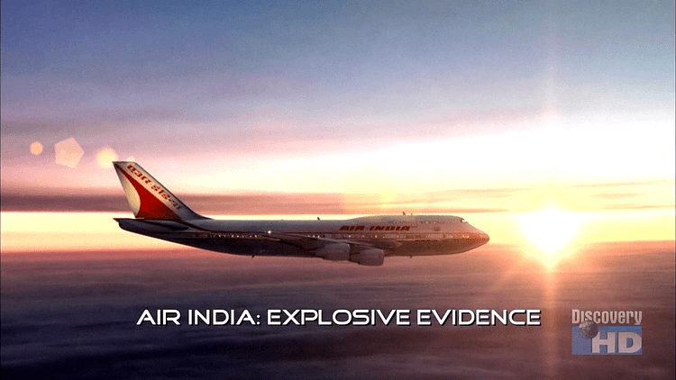 Air India Flight 182 air india flight 182 Top HQ Wallpapers