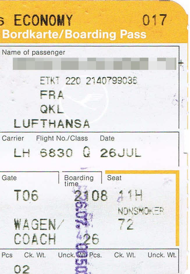 AIRail Service