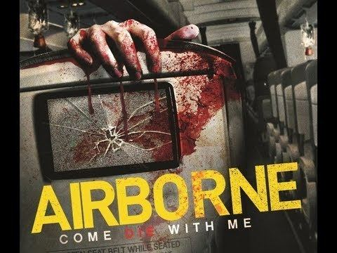 Airborne (2012 film) Airborne 2012 Review YouTube