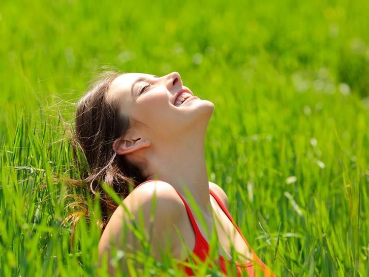 Aire libre 5 beneficios de pasar ms tiempo al aire libre Contra las