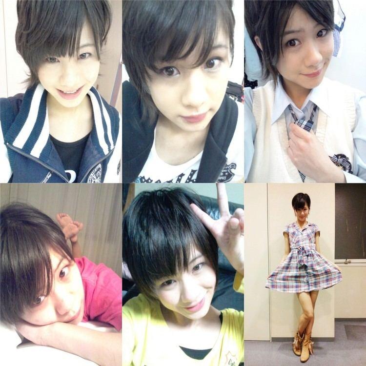 Airi Tanigawa Idols You Should Meet 011 New School Kaidan