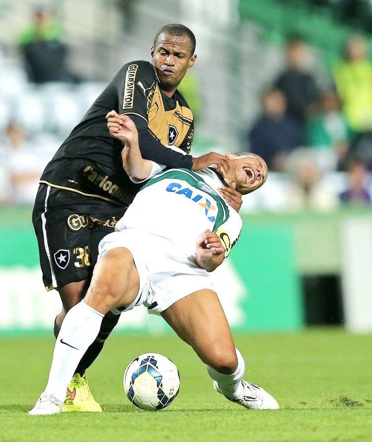 Airton Ribeiro Santos Airton Futebol globoesportecom