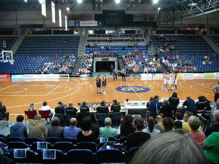 AIS Arena