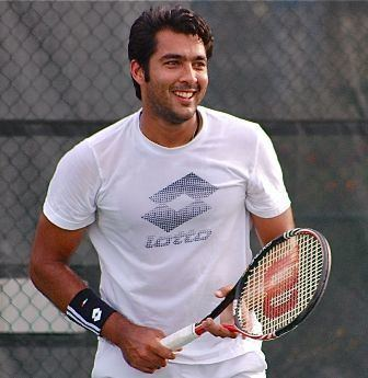 Aisam-ul-Haq Qureshi AisamulHaq Qureshi eyeing Grand Slam win top doubles