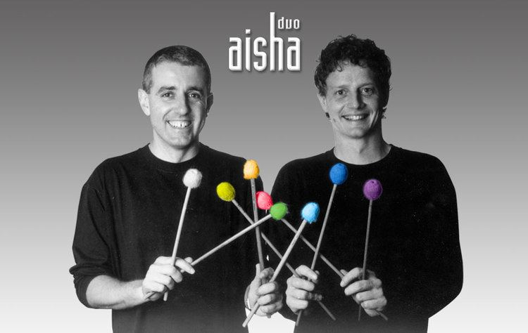Aisha Duo - Alchetron, The Free Social Encyclopedia