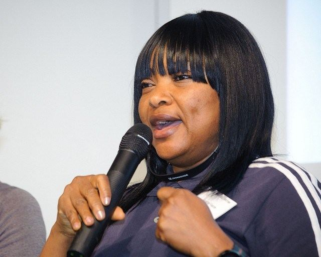 Aisha Falode Aisha Falode inaugurated board chair of Nigeria Women Football