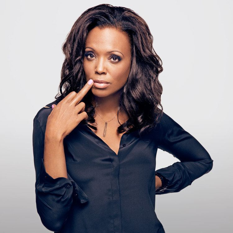 Aisha Tyler Archer39s Aisha Tyler on Why She Roots for the Villain WIRED